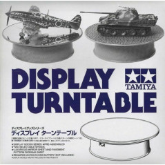 Display Case J Dome Type - 125x95mm