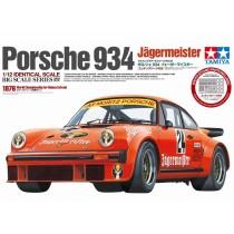 Porsche 934 Jaeger 1/12