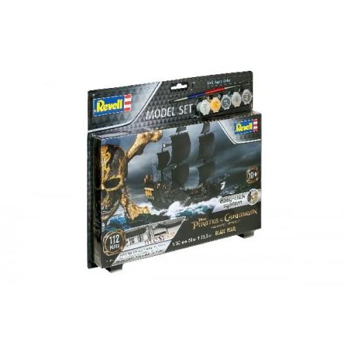 Model Set Black Pearl easy-click 1/150