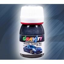 Porsche Yachting Blue Gravity Colors Paint– GC-2250