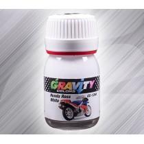Honda Ross White Gravity Colors Paint– GC-1264