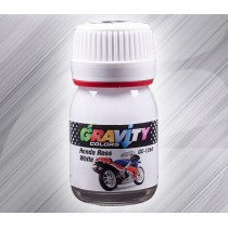 Honda Ross White Gravity Colors Paint– GC-1264