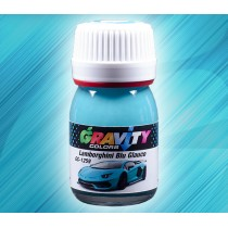 Lamborghini Blu Glauco Gravity Colors Paint– GC-1259
