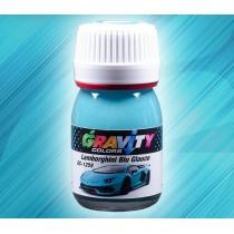 Lamborghini Blu Glauco Gravity Colors Paint– GC-1259