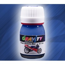 Honda Wistaria Blue Gravity Colors Paint– GC-1263
