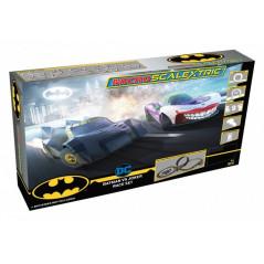 Micro Batman vs Joker Race Set Battery 1/64