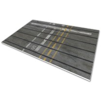 Dédalo (PH1/PA-1/R-01) Flight deck - 1/48 (350 x 250 mm)