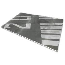 Runway Asphalt - 1/48 (350 x 250 mm)