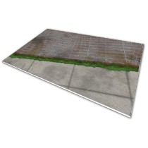 Marsden Matting Airfield 2 - 1/72 (233 x 167mm)