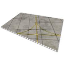 Runway Tarmac 3 - 1/72 (233 x 167mm)