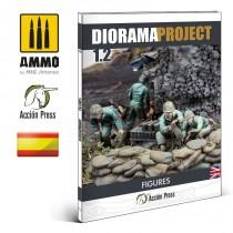 Diorama Project 1.2 - Figuras de la 2GM (CASTELLANO)
