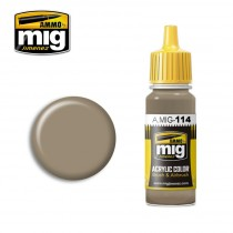COLOR OCRE ZIMMERIT 17 ML.