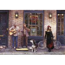 Puzzle Anatolian Sonidos de Nueva Orleans de 2000 Piezas