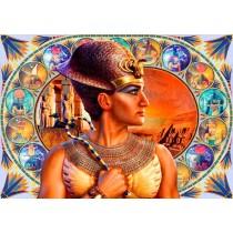 Puzzle Bluebird Ramses II de 1000 Piezas