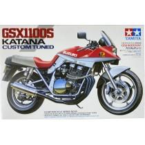 Suzuki KATANA Custom Tuned 1/12