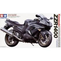 Kawasaki ZZR1400 1/12