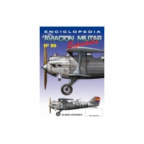 Enciclopedia Aviación Esp, nº 86