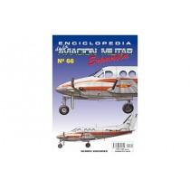 Enciclopedia Aviación Esp, nº 66