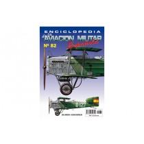 Enciclopedia Aviación Esp, nº 82
