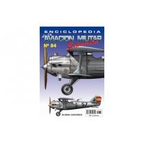 Enciclopedia Aviación Esp, nº 84