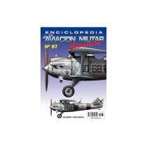 Enciclopedia Aviación Esp, nº 87