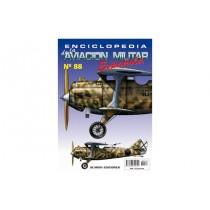 Enciclopedia Aviación Esp, nº 88