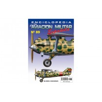 Enciclopedia Aviación Esp, nº 89