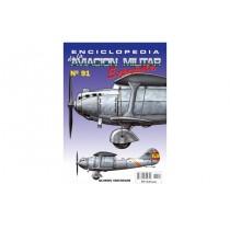 Enciclopedia Aviación Esp, nº 91