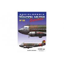 Enciclopedia Aviación Esp, nº 93
