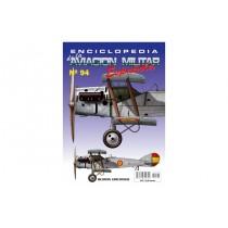 Enciclopedia Aviación Esp, nº 94