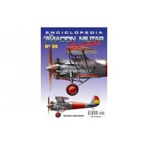 Enciclopedia Aviacion española n95