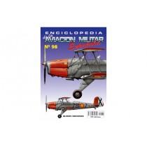 Enciclopedia Aviación Española nº 98