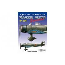 Enciclopedia Aviacion Española nº104
