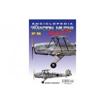 Enciclopedia Aviación Esp. nº 96
