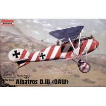 Albatros D.III (OAW)