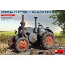GERMAN TRACTOR D8506 MOD. 1937 1/35