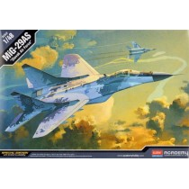 Mikoyan MiG-29A Fulcrum 1/48