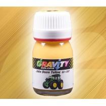 John Deere Yellow Gravity Colors Paint– GC-1267