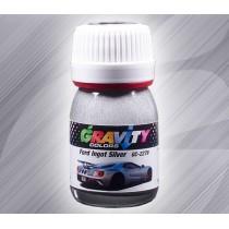 Ford Ingot Silver Gravity Colors Paint– GC-2279
