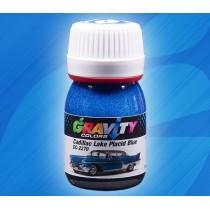 VCadillac Lake Placid Blue Gravity Colors Paint– GC-2270