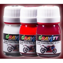 Honda Grand Prix Red Gravity Colors Paint – GC-1277