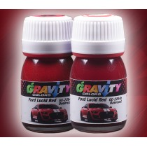 Ford Lucid Red Gravity Colors Paint – GC-2264