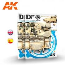 Revista Tanker especial IDF Vol. 1
