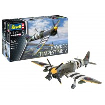 Hawker Tempest Mk.V 1/32