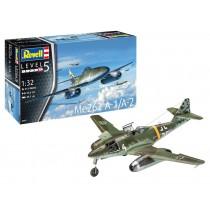 Messerschmitt Me-262A-1 1/32