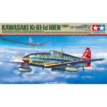 Kawasaki Ki-61-Id Hien (Tony) (New Tooling) 1/48