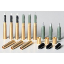 STURMGESCHUTZ III Projectiles 1/35