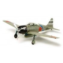 North American P-51D Mustang - 8th Air Force 1/48