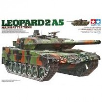 Leopard 2 A6 Main Battle Tank 1/35