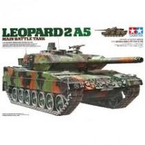Leopard 2 A6 Main Battle Tank 1/35